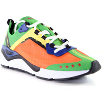 Schoenen Heren Lage sneakers Invicta 4461160/U Orange