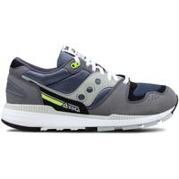 Schoenen Heren Lage sneakers Saucony S70437 Grijs