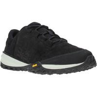 Schoenen Heren Lage sneakers Merrell J33369 Zwart