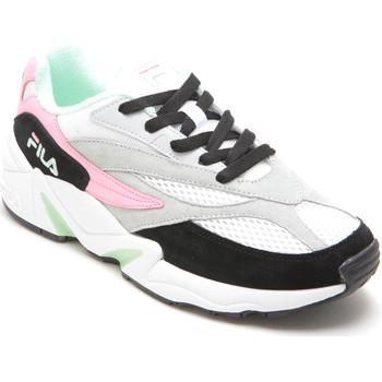 Schoenen Dames Lage sneakers Fila 1010600 Grijs