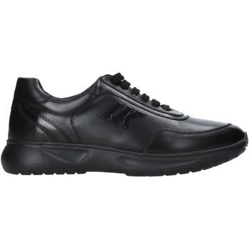 Schoenen Dames Lage sneakers Lumberjack SW70312 001 B01 Zwart