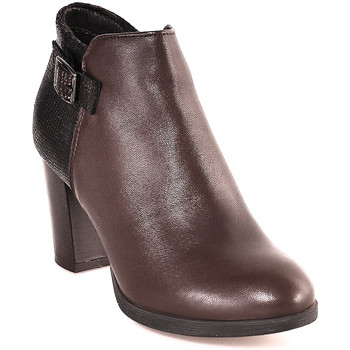 Schoenen Dames Low boots IgI&CO 2196211 Bruin