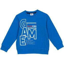 Textiel Kinderen Sweaters / Sweatshirts Chicco 09069404000000 Blauw