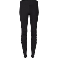 Textiel Dames Leggings Calvin Klein Jeans 00GWH9L612 Zwart