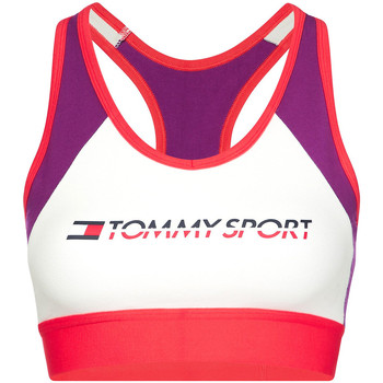 Textiel Dames Sport BHs Tommy Hilfiger S10S100348 Paars