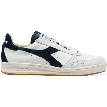 Schoenen Heren Lage sneakers Diadora 201.172.545 Blanc