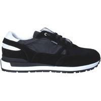 Schoenen Heren Lage sneakers Exton 993 Zwart
