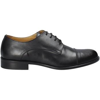 Schoenen Heren Klassiek Exton 6013 Zwart