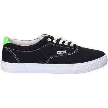 Schoenen Heren Lage sneakers Gas GAM810160 Blauw