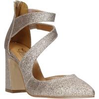 Schoenen Dames Sandalen / Open schoenen Grace Shoes 962G105 Roze