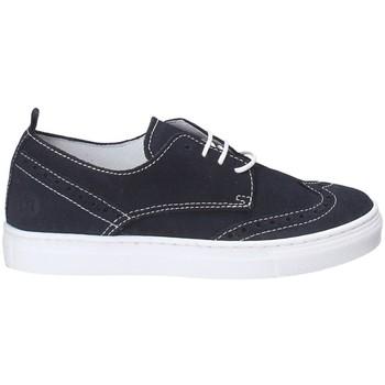 Schoenen Kinderen Lage sneakers Melania ME6069F8E.A Bleu