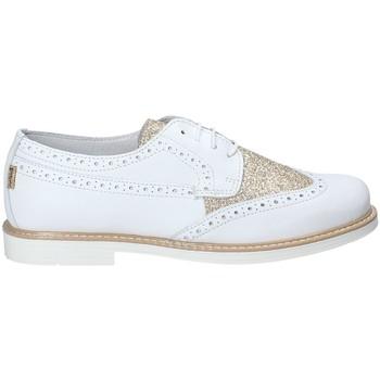 Schoenen Kinderen Espadrilles Melania ME6003F8E.D Blanc