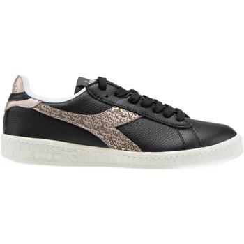 Schoenen Dames Lage sneakers Diadora 501.173.994 Noir