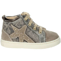 Schoenen Kinderen Hoge sneakers Nero Giardini A820525F Autres