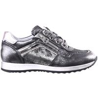 Schoenen Kinderen Lage sneakers Nero Giardini A830630F Gris