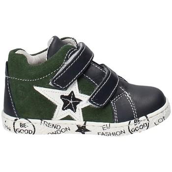 Schoenen Kinderen Hoge sneakers Melania ME0157A8I.B Groen
