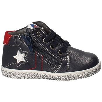 Schoenen Kinderen Hoge sneakers Melania ME0140A8I.B Blauw