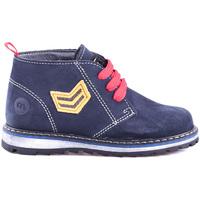 Schoenen Kinderen Laarzen Melania ME2032D8I.D Bleu