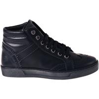 Schoenen Kinderen Hoge sneakers Melania ME6000F8I.B Bleu