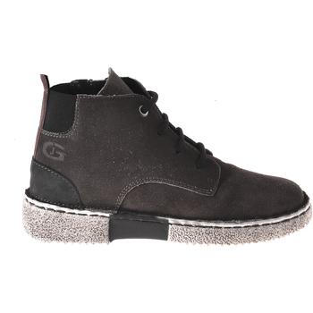 Schoenen Kinderen Laarzen Grunland PO1397 Grijs
