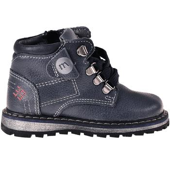 Schoenen Kinderen Laarzen Melania ME1029B8I.A Bleu