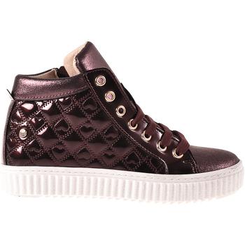 Schoenen Kinderen Hoge sneakers Melania ME6413F8I.A Rood