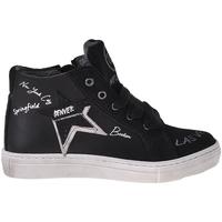 Schoenen Kinderen Hoge sneakers Melania ME2041D8I.A Noir