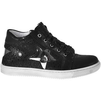 Schoenen Kinderen Hoge sneakers Melania ME6454F8I.A Zwart