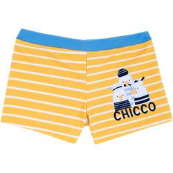 Textiel Kinderen Zwembroeken/ Zwemshorts Chicco 09007037000000 Jaune
