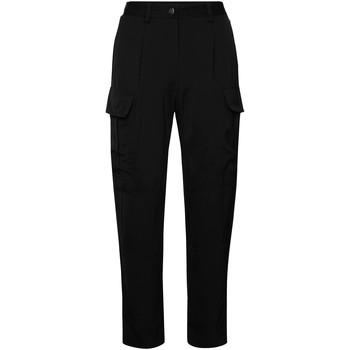 Textiel Dames Cargobroek Calvin Klein Jeans K20K201768 Zwart