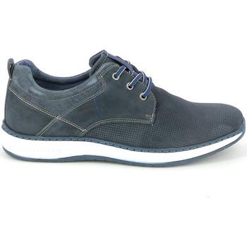 Schoenen Heren Lage sneakers Grunland SC3806 Blauw