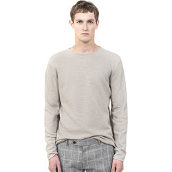 Textiel Heren Truien Antony Morato MMSW00938 YA100018 Grijs