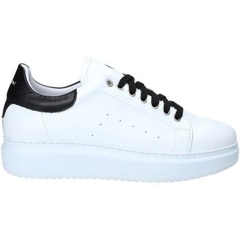 Schoenen Heren Lage sneakers Exton 955 Zwart