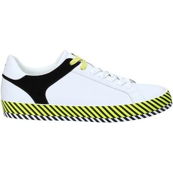 Schoenen Heren Lage sneakers Byblos Blu 2MA0004 LE9999 Wit