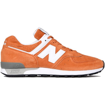 Schoenen Heren Lage sneakers New Balance NBM576OO Orange