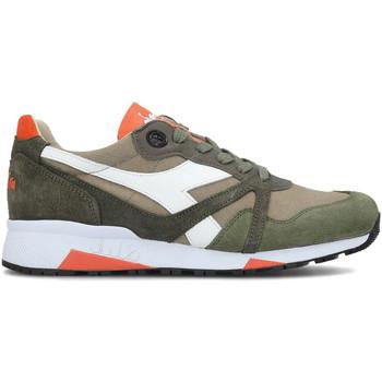 Schoenen Heren Lage sneakers Diadora 201.172.779 Groen