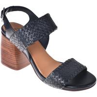 Schoenen Dames Sandalen / Open schoenen Onyx S19-SOX527 Zwart