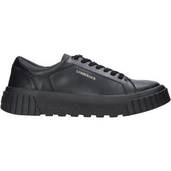 Schoenen Heren Lage sneakers Lumberjack SM65912 001 B51 Zwart
