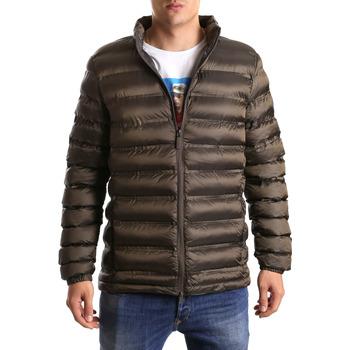 Textiel Heren Dons gevoerde jassen Invicta 4431583/U Vert
