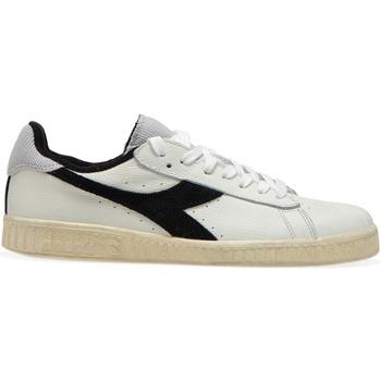 Schoenen Heren Lage sneakers Diadora 501.174.764 Blanc