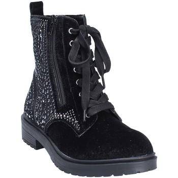 Schoenen Dames Enkellaarzen Fornarina PI18RO1140V000 Zwart