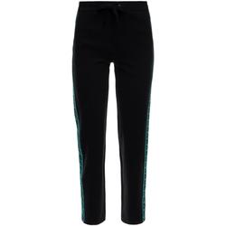 Textiel Dames Trainingsbroeken Pepe jeans PL211336 Noir
