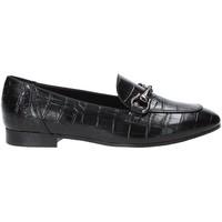 Schoenen Dames Mocassins Grace Shoes 715001 Zwart