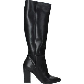 Schoenen Dames Enkellaarzen Grace Shoes 140M011 Zwart