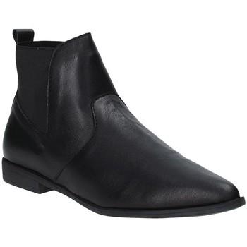 Schoenen Dames Enkellaarzen Bueno Shoes 9P0708 Zwart