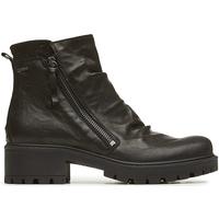 Schoenen Dames Enkellaarzen IgI&CO 4170800 Zwart
