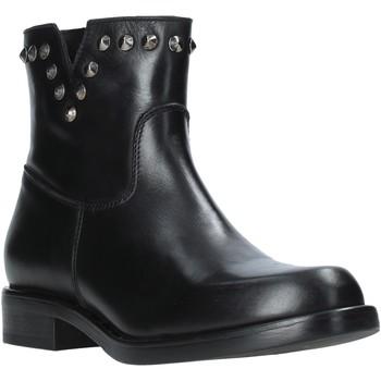Schoenen Dames Laarzen Pregunta IBO4023-BV Zwart