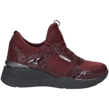 Schoenen Dames Lage sneakers Stonefly 212663 Rood
