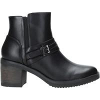 Schoenen Dames Laarzen Gattinoni PINCS0908W Noir