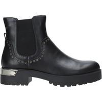 Schoenen Dames Laarzen Gattinoni PINJN0903W Noir
